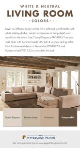 Colors For A Living Room by Best 25 Interior Paint Colors For Living Room Ideas On Pinterest