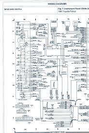 100 1991 Nissan Truck 87 Wire Diagram Alodewchecknl