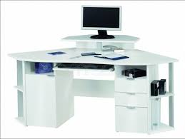 Micke Desk With Integrated Storage Hack by Ikea Corner Desk Linnmon Micke With Integrated Storage White