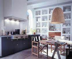 dunkle unterschränke in der küche vergrößern bild 15