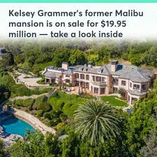 100 Mansions For Sale Malibu Cnbcmakeit CNBC MakeIt The Mansion Actor Kelsey
