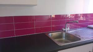 Ishii Tile Cutter Uk by Kitchen Walls Alternative Tiles