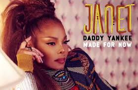 Janet Jackson Announces Daddy Yankee Collaboration