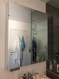 godmorgon spiegeltürschrank