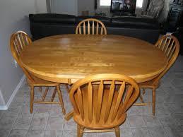 Kitchen Designs Powerful Oak Kitchen Tables Feature Several