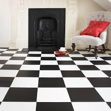 black and white linoleum flooring flooring designs