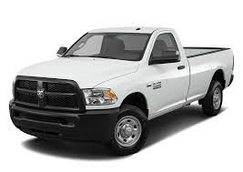 100 Work And Play Trucks InDepth Review Of The RAM 2500 Safford Chrysler Jeep Dodge RAM