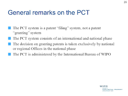 wipo international bureau intellectual property issues in international business ppt