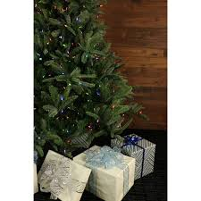 Noble Fir Artificial Christmas Tree by Amazon Com Fraser Hill Farm Fffx075 6grez Foxtail Pine Artificial