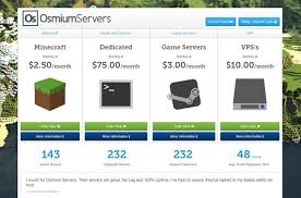 Host | Minecraft/Gameserver Hosting Template How To Host A Minecraft Sver 11 Steps With Pictures Wikihow Hosting Reviews Craft Area Free 1112 Youtube Easily Host Sver Geekcom Game Company Free Minecraft Hosting 174 And 24 Slots Top 5 2013 Cheep Too The Best Mcminecraft Sver Host By Pressup On Deviantart For Everyone Proof Better