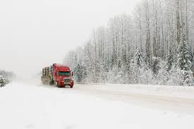 100 Trucks In Snow 7 Tips For Driving In And Ice GTG Technology Group