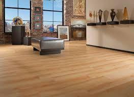 PVC Flooring Tertiary Strip Smooth