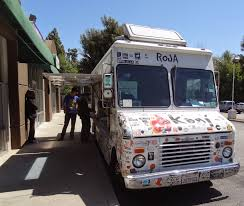 The Kogi Truck Los Angeles Food Trucks Travel Channel Lost In The Larder Kogi Truck Phmenon Bbq Zoomeboshi Profile Of A Chef James Rich Pgh Taco Point Revolution Koki Dog Catering Where Did All Phillys Food Trucks Go Data Behind Trend At Coachella 2012 Eat Duck Purveyors Seoul Girl Truck In La Brings Tacos With Korean America Loves Michael Hendrix Medium 30 Best Cities For Foodies Around The World Pinterest Roy
