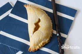 Harry Potter Food Pumpkin Pasties by How To Make Pumpkin Pasties From Harry Potter A Few Shortcuts