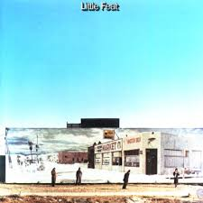 Little Feat Fat Man In The Bathtub by Little Feat Fun Music Information Facts Trivia Lyrics
