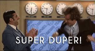Super Duper Anchorman