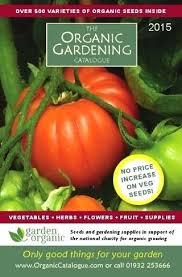 the organic gardening catalogue – kiepkiepub