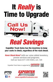 100 Expediter Trucks For Sale Volume 13 Issue 5