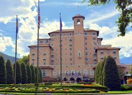 Colorado Springs Christmas Tree Permit 2014 by Mille Fiori Favoriti The Broadmoor Resort And Hotel Colorado