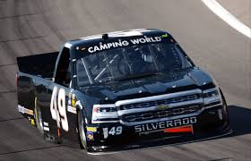 Timmy's Blog: Kansas Speedway NASCAR Camping World Truck Series ...