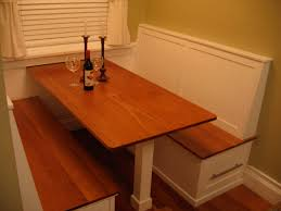 kitchen table with booth seating diy office furniture and stuff