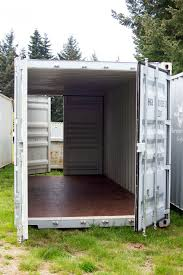 100 House Made Out Of Storage Containers Container Made Their Move So Much Easier RAL Bobcat