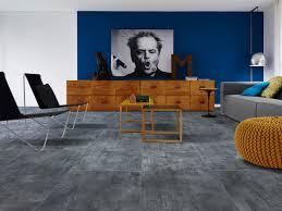 Moduleo Luxury Vinyl Plank Flooring by Steel Rock 46940 Stone Effect Luxury Vinyl Flooring Moduleo