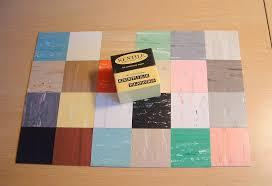 Vintage Vinyl Floor Tiles Flooringspicher And Company Retro Tile