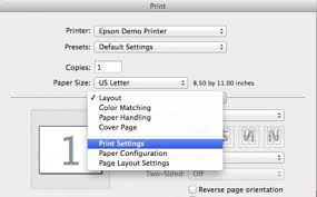 Print Color Workflow
