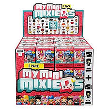 My Mini MixieQ s Series 1 Mystery 2 Pack 36 Packs Supp s