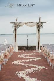 Best Cute Beach Wedding Ideas Gallery