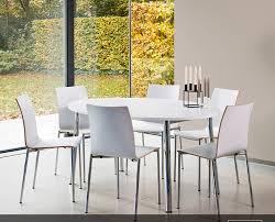 table ronde de cuisine amusant table ronde cuisine pied central chaise bois ikea design