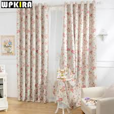 Animal Print Curtains for Living Room Windows Drapes Blackout