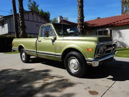 1969 GMC Pickup For Sale | ClassicCars.com | CC-1070939