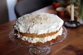winterliche apfel hafer torte