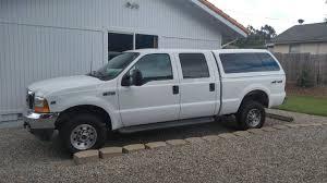 100 Pickup Truck Cap Brand Used