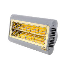 Solaira Patio Heaters by Solaira Alpha Series Electric Infrared And Radiant Heaters