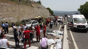 Tourist Bus Crash Kills 20 In Turkey - YouTube 11815 Nj Turnpike I95 Crash Black Ice Trailer Flip Youtube Funny Truck Accident In India Youtube Intended For 2018 Top Crashes Accidents Wrecks Truck Crash Compilation Semi Trucks Driving Fails Car Crashes In Fail Compilation 2016 Failarmy Motorcycle Tourist Bus Crash Kills 20 In Turkey Original Hd Version Cows Fall Out Of Must See Incredible On 73 Toll Road Leaves 1 Dead Caltrans Worker Gallery On Videos Coloring Page Kids Dash Cam Passenger Ejected From Flipping Car Hror Brazil Beamng Drive Test Mod Pack Cars Pickupfs