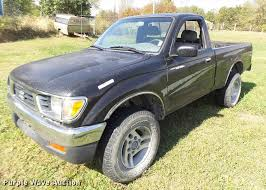100 Toyota Truck Reviews Photos Reviews U Featuresrhnewcarscom Tacoma 1995 Toyota Pickup