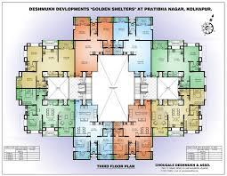Spectacular Apartment Floor Plans Designs spectacular apartments floor plans design for home interior design