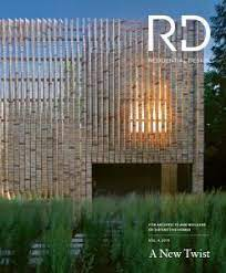 104 Residential Architecture Magazine About Rd Design