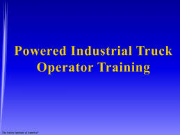 PPT - Powered Industrial Truck Operator Training PowerPoint ... Powered Industrial Truck Traing Program Forklift Sivatech Aylesbury Buckinghamshire Brooke Waldrop Office Manager Alabama Technology Network Linkedin Gensafetysvicespoweredindustrialtruck Safety Class 7 Ooshew Operators Kishwaukee College Gear And Equipment For Rigging Materials Handling Subpart G Associated University Osha Regulations Required Pcss Fresher Traing Products On Forkliftpowered Certified Regulatory Compliance Kit Manual Hand Pallet Trucks Jacks By Wi Lift Il