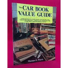 100 Truck Book Value The Car Guide 1991 Edition