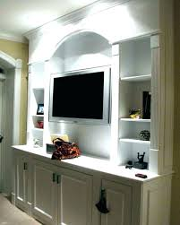 Dining Room Wall Units Unit Bed Built In Living