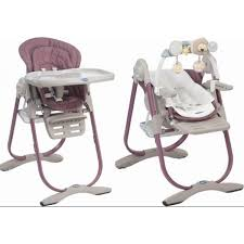 Chicco High Chair Polly by Chicco Polly Magic Highchair Spare Basket