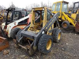 NEW HOLLAND L785 SKID STEER WHEEL LOADER FOR SALE #586263 Trucking Holland Meet Wilson Logistics And Get Paid Cdl Traing In Missouri Company Trackstar Vehicle Railroad Track Testing About Truck Driver Receives Intertional Exllence Award Home Special Delivery Usf Express Estes Trucks Truckdriverworldwide Jobs Forklift Job Description For Resume Forklift Operator Job