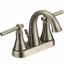 Glacier Bay Bathroom Faucet Aerator by Best 25 Glacier Bay Faucets Ideas On Pinterest Home Depot