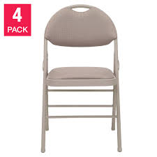 Dorel Cosco Commercial Beige Upholstered Folding Chair 4-pack Wise Blastoff Series Bench Seat 203467 Fold Down Seats At Selecting The Best Deck Chair Boating Magazine Wander Directors With Side Table Folding Alinum Frame Rear Dorel Cosco Commercial Beige Upholstered 4pack Bcf Top 10 Boat Of 2019 Video Review Questions Answers