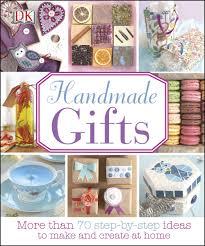 Handmade Gifts DK 9781465408402 Amazon Books
