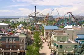 Denver Elitch Gardens Season Pass